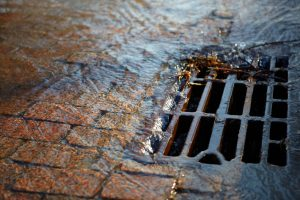 Cambridge blocked drain flow restored