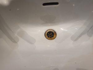 Cambridge blocked sinks unblocked