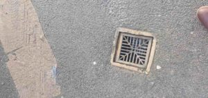 local businesses blocked drains